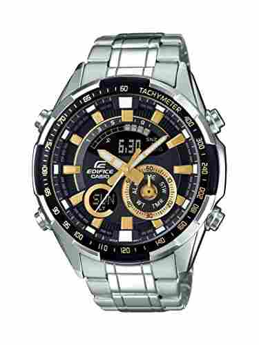 Casio Edifice EX353 Analog-Digital Watch (EX353)