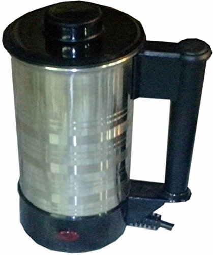 Bajaj Vacco Hot Maxx K-02 Electric Kettle