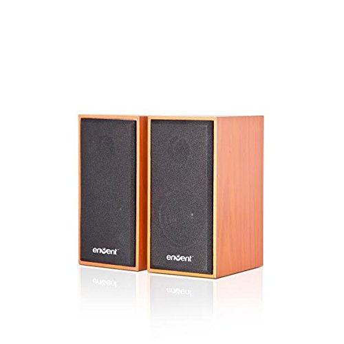 Envent TrueWood 210 Speakers