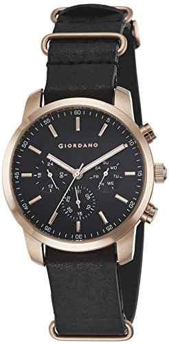Giordano 1772-08 Analog Watch (1772-08)
