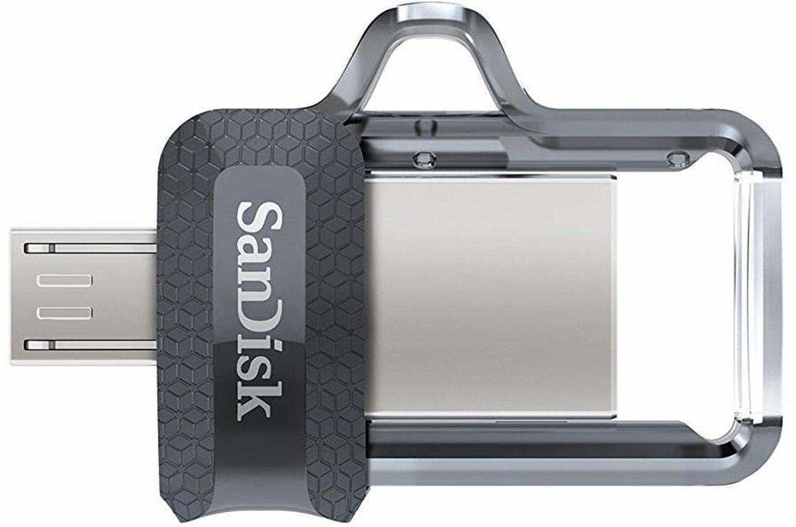 Sandisk Ultra Dual Drive 32GB OTG Pendrive