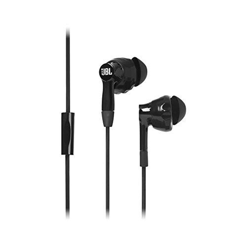JBL INSPIRE 300 In The Ear Earphones, Black