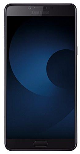 Samsung Galaxy C9 Pro (Samsung SM-C900FZDDINS) 64GB Gold Mobile
