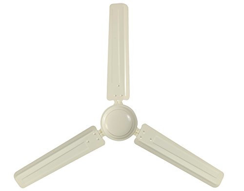 Usha Spirit 1200 mm Ceiling Fan (White)