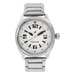 Fastrack NG3076SM03 Analog Watch (NG3076SM03)