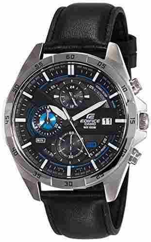 Casio Edifice EFR-556L-1AVUDF (EX363) Analog Multi Colour Dial Men's Watch (EFR-556L-1AVUDF (EX363))