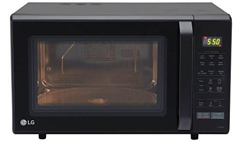 Lg Mc2846bv 28l Convection Microwave Oven Coupons Product