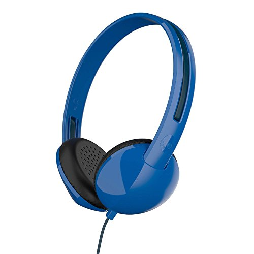 Skullcandy Stim On Ear Headphone, Blue