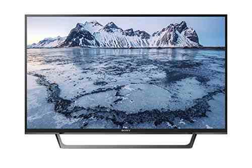 Sony Bravia KLV-40W672E Smart LED TV - 40 Inch, Full HD (Sony Bravia KLV-40W672E)