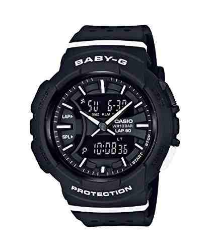 Casio Baby-G B187 Analog-Digital Watch (B187)