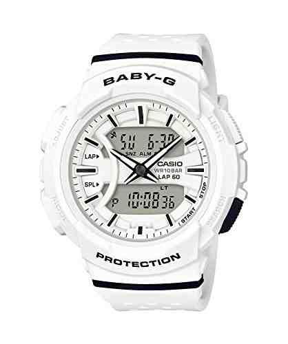 Casio Baby-G B190 Analog-Digital Watch (B190)