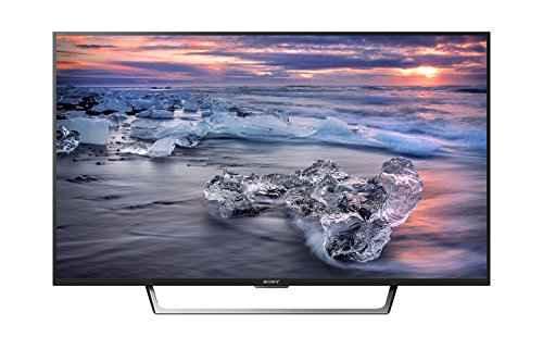 Sony KLV-43W772E Smart LED TV (43 Inch, Full HD)