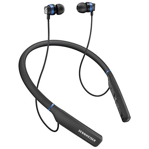 Sennheiser CX 7.00BT In The Ear Bluetooth Earphones