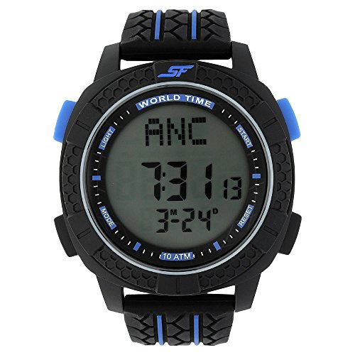 Sonata 77058PP03 Grey Dial Quartz Men's Watch (77058PP03)