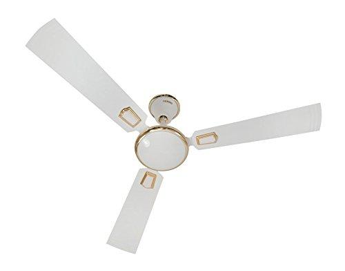 Usha Allure 1200 mm Ceiling Fan (White)