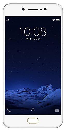 Vivo V5 (Vivo 1601) 32GB Gold Mobile