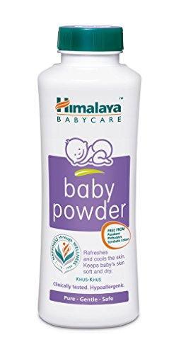 Himalaya Herbals Baby Powder, 400 gm