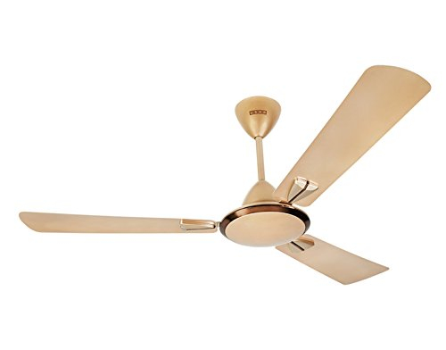 Usha Striker Galaxy 1200 mm Ceiling Fan (Corn Silk)