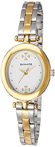 Sonata NK8148BM01 Wedding Analog Women's Watch (NK8148BM01)