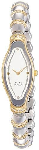 Titan Raga NH2395BM01T Analog Watch (NH2395BM01T)
