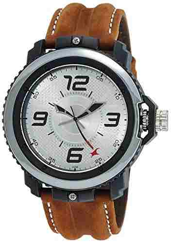 Fastrack NG38017PL02CJ Analog Watch (NG38017PL02CJ)