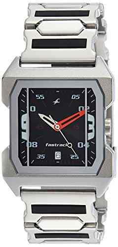 Fastrack NG1474SM02 Watch (NG1474SM02)