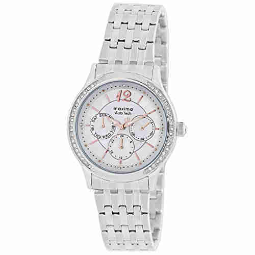 Maxima 41652CMLI Autotech Woemn's Watch (41652CMLI)