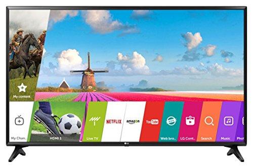 LG 55LJ550T Smart LED TV - 55 Inch, Full HD (LG 55LJ550T)