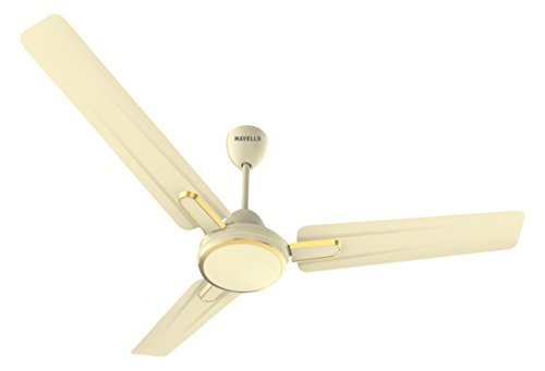 Havells Artemis 1200 mm Ceiling Fan (White)