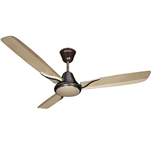 Havells Spartz 1200 mm Ceiling Fan (Gold Mist Pearl Brown)