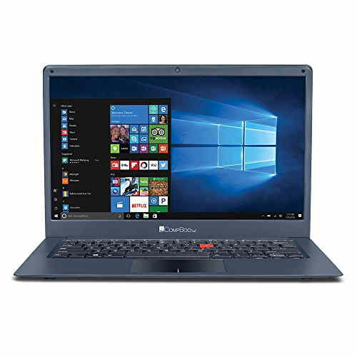 iBall Compbook Marvel 6 Celeron Dual Core 3 GB 32 GB Windows 10 14 Inch - 14.9 Inch Laptop
