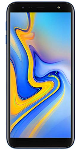 Samsung Galaxy J6 Plus (64GB, 4GB RAM) Blue Mobile
