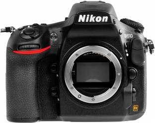 Nikon D810 DSLR - Body Only