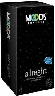 Moods All Night Condoms (20 Condoms)
