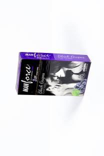 Manforce Black Grapes Condoms (10 Condoms)