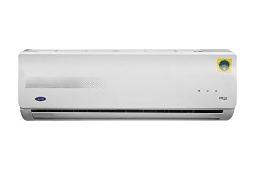 Carrier 1.5 Ton 3 Star Split AC (Copper, CAS18EK3R39F0 CF183R3AC90)