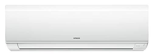 Hitachi 1.5 Ton 3 Star Split AC ZUNOH 3100f - R32 (Copper, RSM318HDDO)