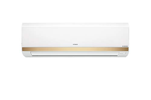 Hitachi 1.5 Ton 5 Star Inverter Split AC (Copper, RSOG518HDEA Gold)