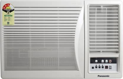 Panasonic 1.5 Ton 3 Star Window AC (Copper CW-LC183AM)