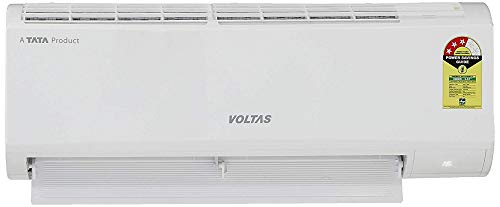 Voltas 1 Ton 3 Star Split AC (Copper SAC_123_DZX)