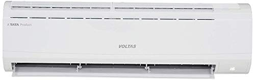 Voltas 1.5 Ton 3 Star Split AC (Copper, 183DZZ (R32)