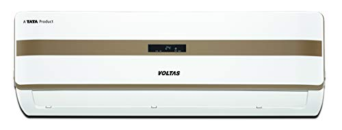 Voltas 1.5 Ton 3 Star Split AC (Copper, 183IZI3)