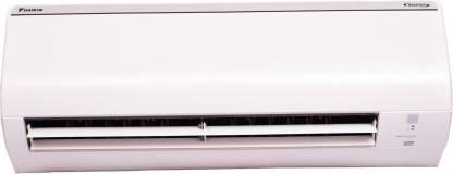 Daikin 1.5 Ton 5 Star Inverter Split AC (Copper, Anti Microbial Filter, FTKG50TV)