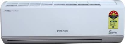 Voltas 1.2 Ton 5 Star Inverter Split AC (Copper, 155V_DZW)
