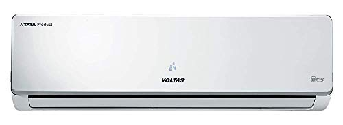 Voltas 1.5 Ton 5 Star Inverter Split AC (Copper, 185VSZS)