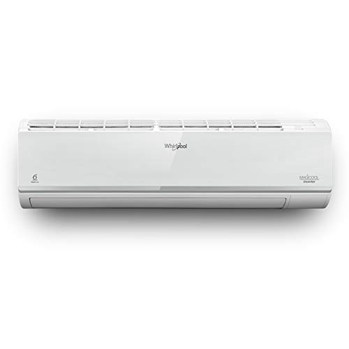 Whirlpool 1 Ton 5 Star Inverter Split AC (Copper, 1.0T MAGICOOL PRO 5S COPR INVERTER)