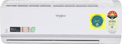 Whirlpool 1 Ton 5 Star Inverter Split AC (Copper, 1.0T MAGICOOL PRO 5S COPR INVERTER)