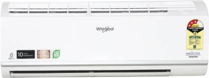 Whirlpool 1.5 Ton 3 Star Inverter Split AC (Copper, 1.5T MAGICOOL PRO+ 3S COPR INVERTER, Gold)
