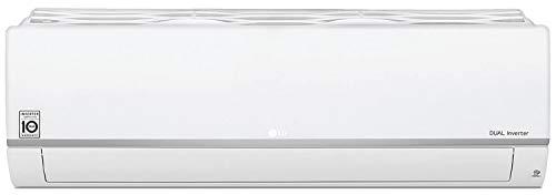 LG 1.5 Ton 5 Star Inverter Split AC (Copper, Low Refrigerant Detection, KS-Q18SNZD)