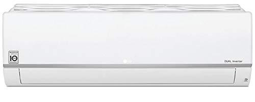 LG 1 Ton 5 Star Wi-Fi Inverter Split AC (Copper, LS-Q12SWZA)